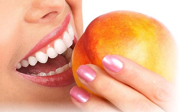 Лучший способ отбеливания зубов в домашних условиях