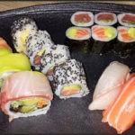 Как приготовить суши роллы дома