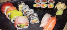 Что выгоднее? Купить или приготовить самостоятельно суши роллы.