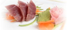 Приготовление сашими в домашних условиях