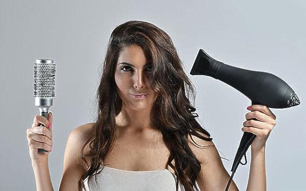 Фены для укладки волос — все виды!