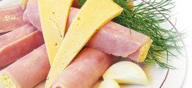Быстрый ужин на скорую руку — Ежата-чесночата