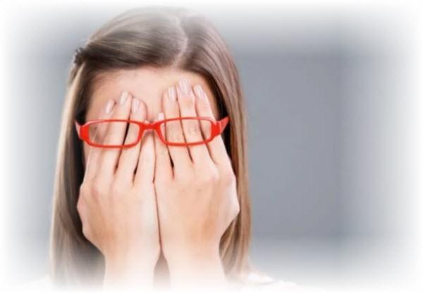 Продукты которые помогут сохранить зрение!