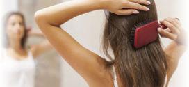 Секреты ухода за сухими волосами дома