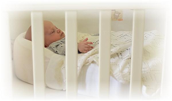 Матрас для ребенка от 0 до 3 лет
