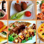6 незабываемых блюд