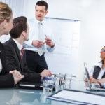 Как добиться успеха в ведении презентаций