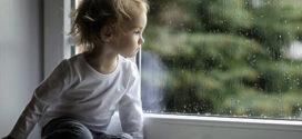 15 идей как весело провести дождливый день с ребенком.