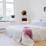 Красивая современная спальня: советы