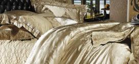 Что нужно знать о постельном белье жаккард