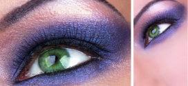 Как создать макияж в готическом стиле