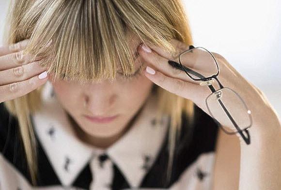 Причины возникновения мигрени. Малоизвестные, факты о мигрени.