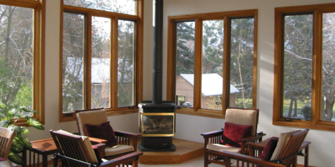 Особенности и преимущество деревянных окон перед пластиковыми