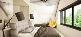 Скандинавский стиль, идеи декора в интерьере спальни