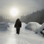уход за ногами в холодный период