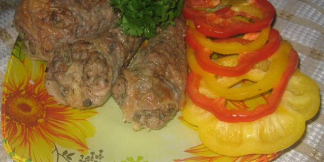 Вкусный, быстрый ужин для двоих-Фаршированные куриные ножки