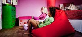 Подбираем современную мебель для детской комнаты