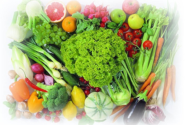 Восемь простых продуктов,  которые сожгут и снизят лишний вес!