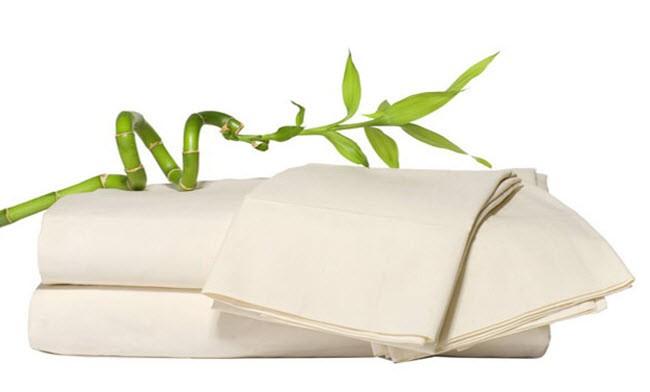 Бамбуковое постельное белье и его преимущества