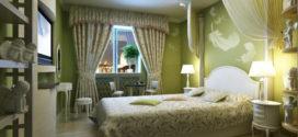Зона уюта и комфорта: как обустроить спальню?