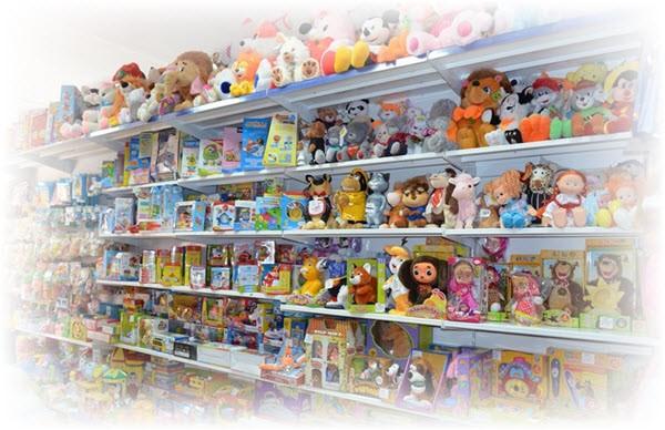 На что обязательно нужно обратить внимание, при выборе игрушки для ребенка