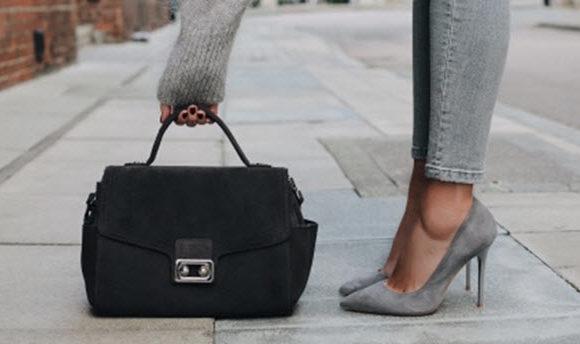Плюсы и минусы женских кожаных сумок, варианты их выбора.