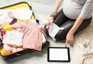 Советы при выборе товаров для новорожденных