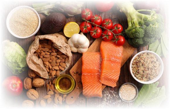 Основные аспекты и факты правильной диеты