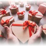 Подарки, которые мы выбираем для своих любимых